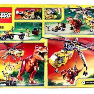 Lego Dinosaur Set 5886