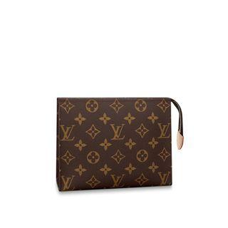 LOUIS VUITTON TOILETRY 26 100% AUTHENTIC brand new