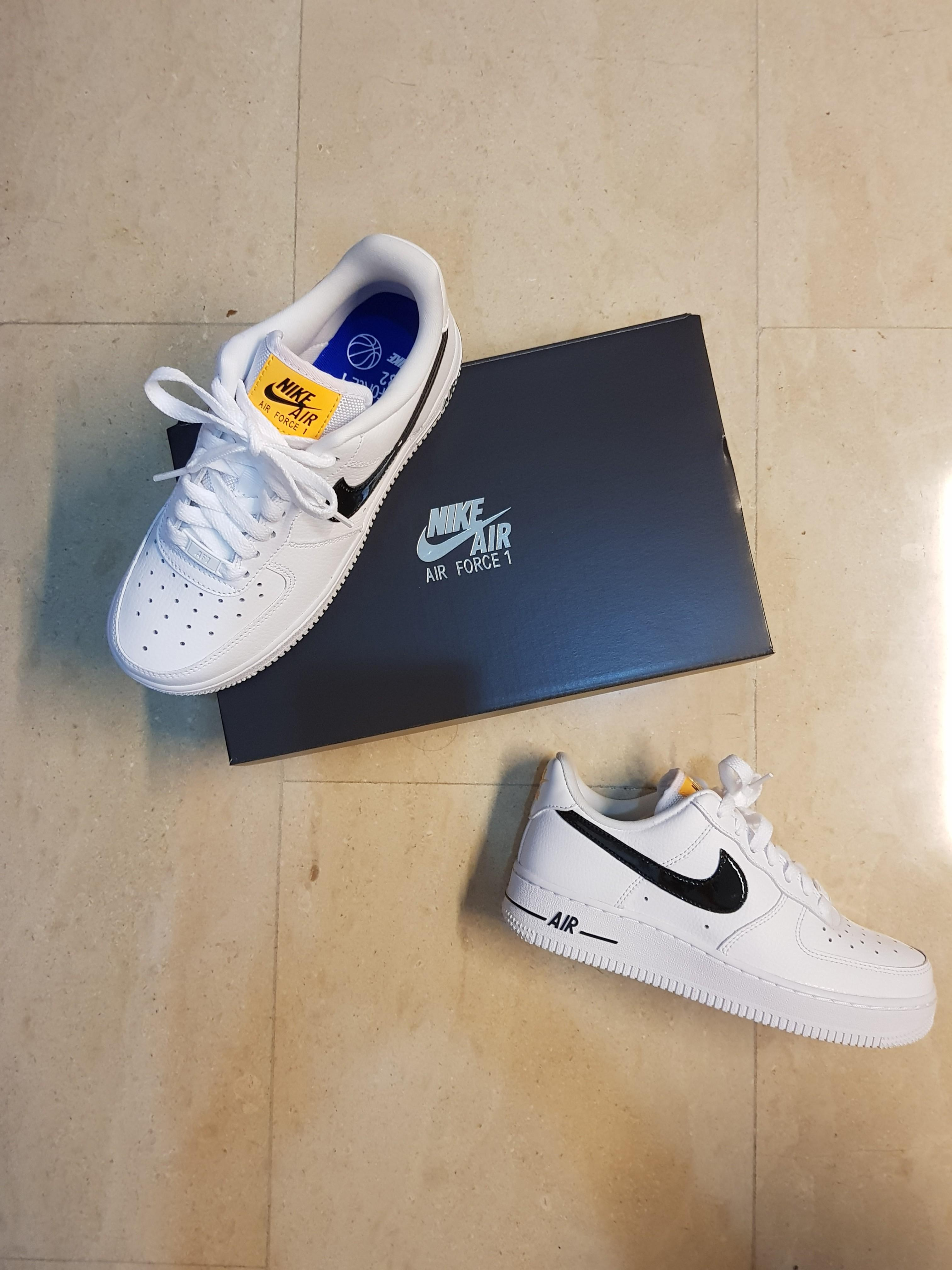 Nike Air Force 1 (Limited Edition