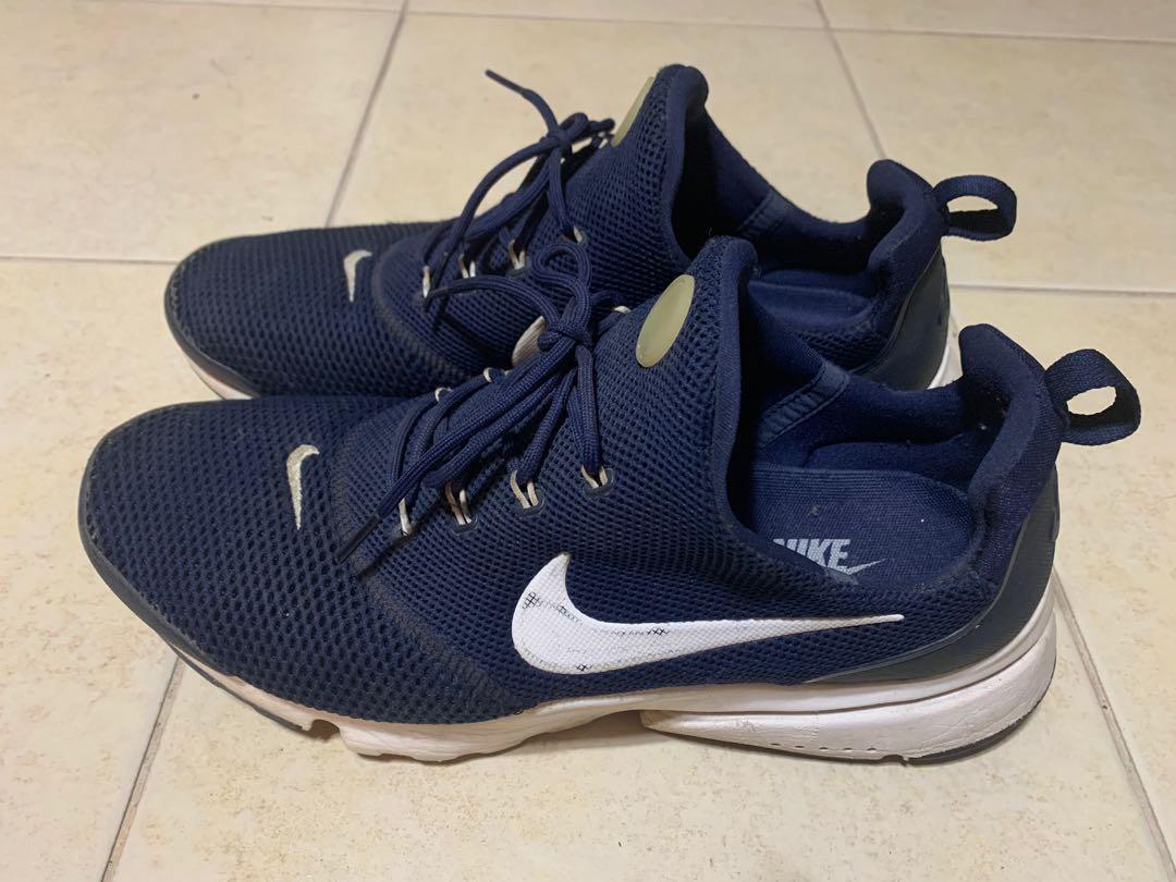 Nike Air presto fly size 10, Men's