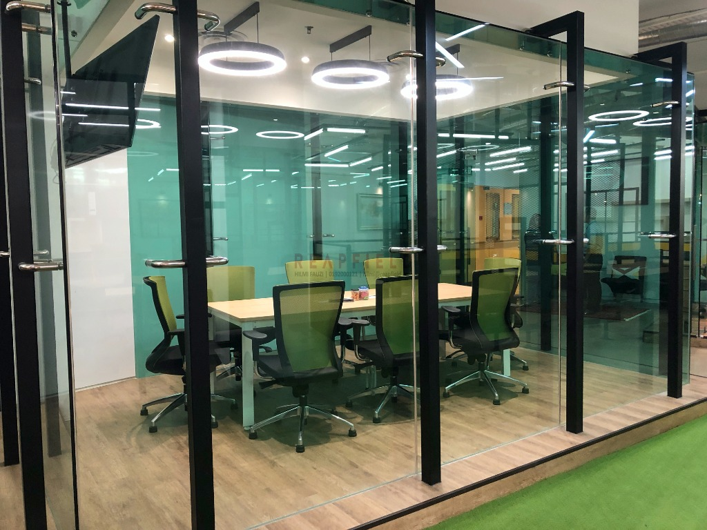 Office Space Section 13 Petaling Jaya Property Rentals On Carousell