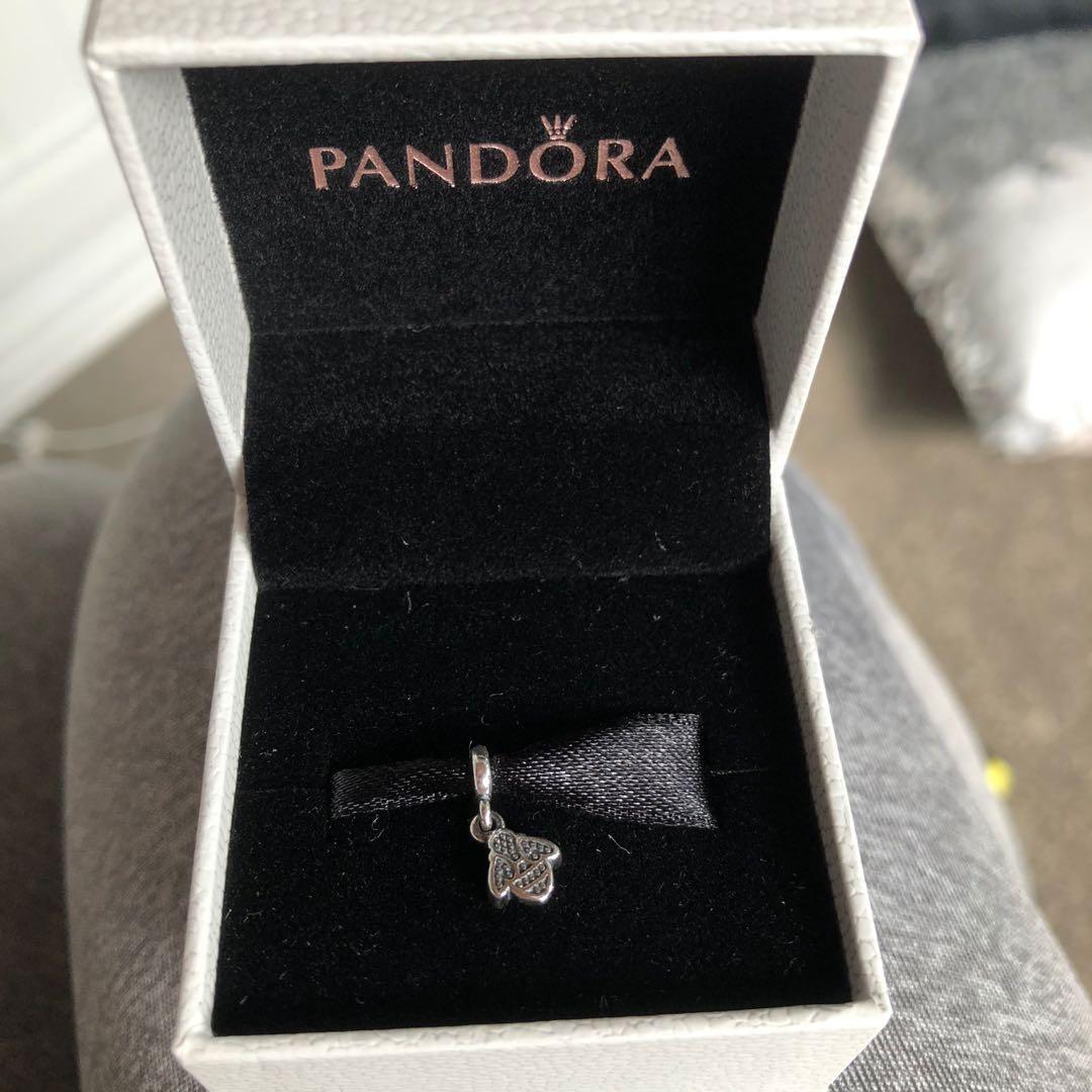 Pandora Bee Charm
