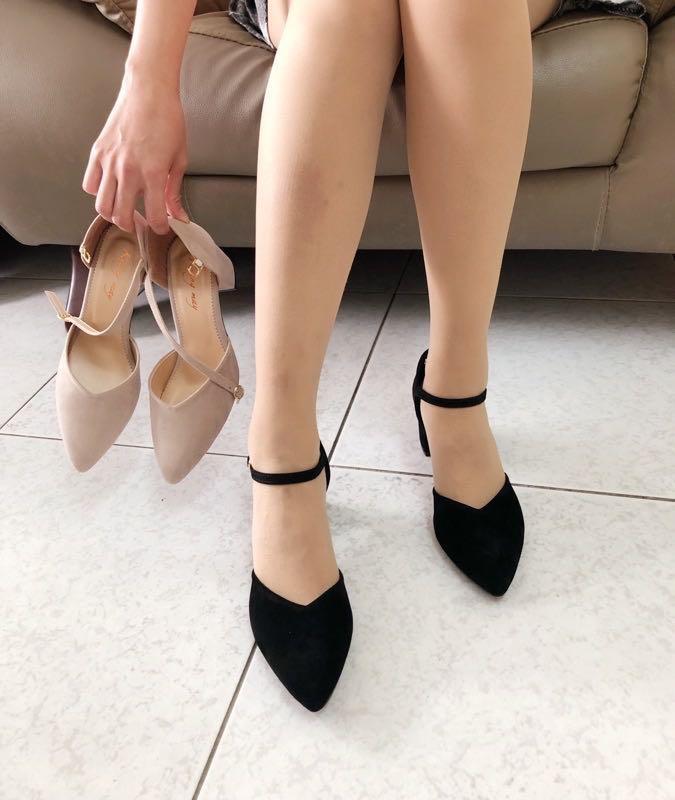 Sandal (size 36-40) Brandnew