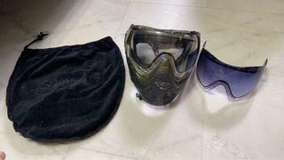 Sly Profit Paintball Mask