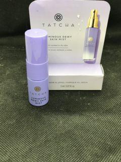 TaTcha Skincare Set