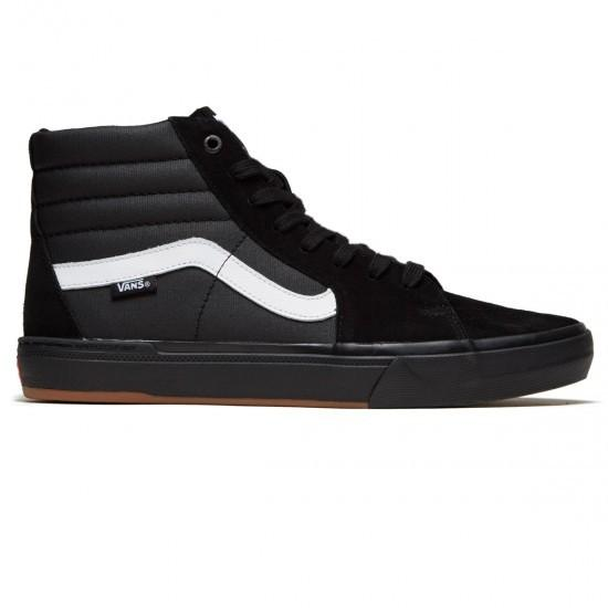 Vans Sk8-Hi Pro BMX Shoes, Men's