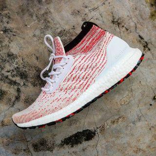 "Adidas Ultraboost All Terrain ""Candy Cane"""