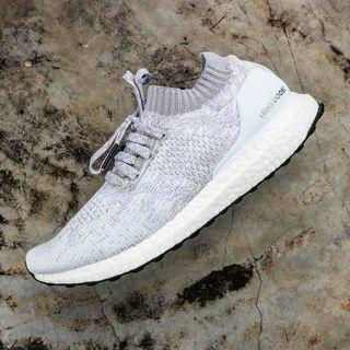 """Adidas Ultraboost Uncaged """"White Tint"""""""