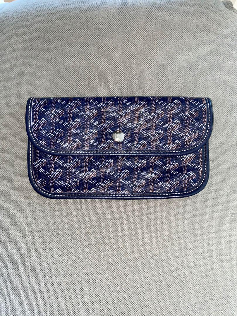 Authentic Goyard pouch