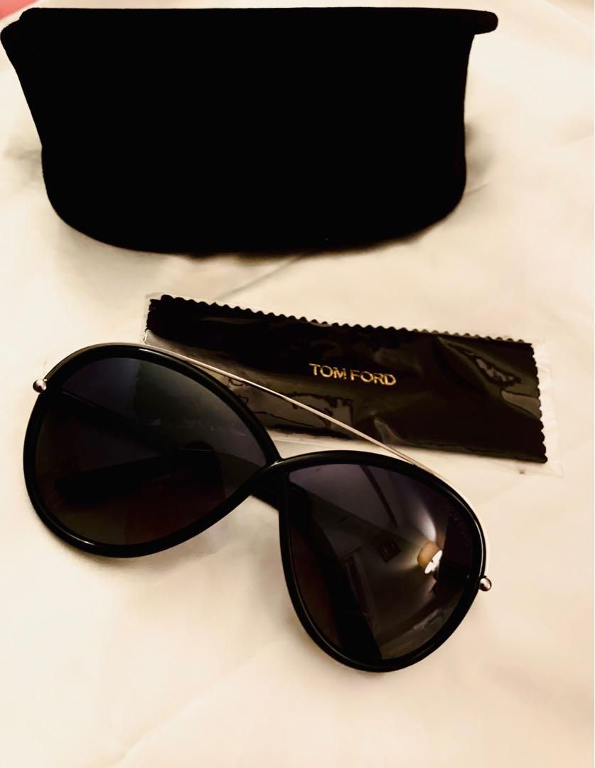 Authentic Tom Ford Infinity Sunglasses For Women