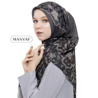 Dian Pelangi Studio Damascena Scarf - MASYAF