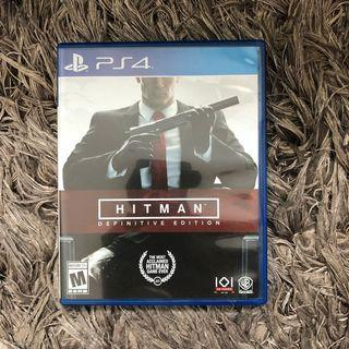 Hitman Ps4 Video Games Carousell Philippines
