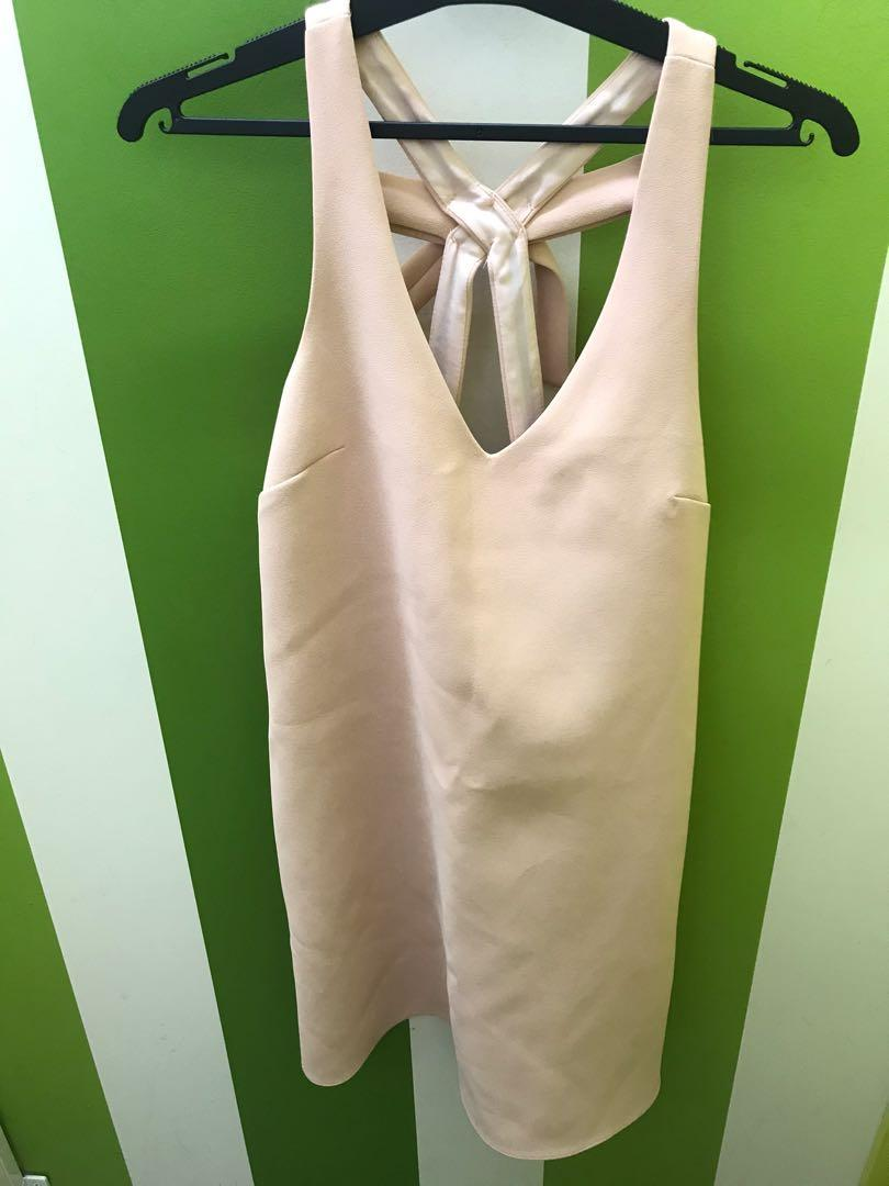 Top shop dress 👗