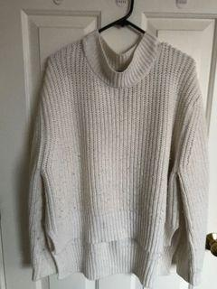 Two knitted top