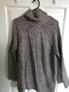 Two tops (XL) oversized