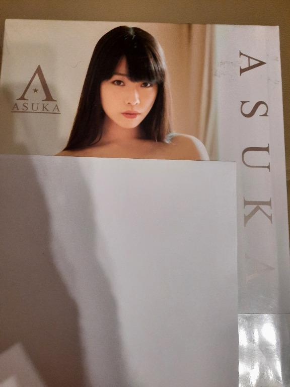 日本 小田飛鳥 Asuka 写真集 全新