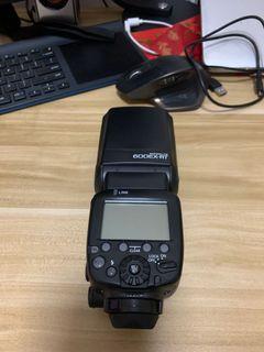 Canon 600EX-RT 閃光燈