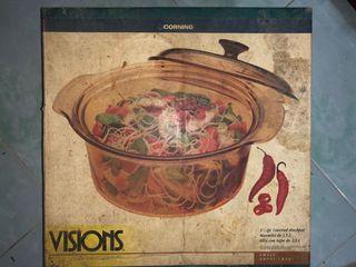 Corningware visions