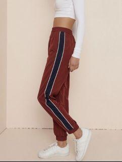 Garage Windbreaker Pants