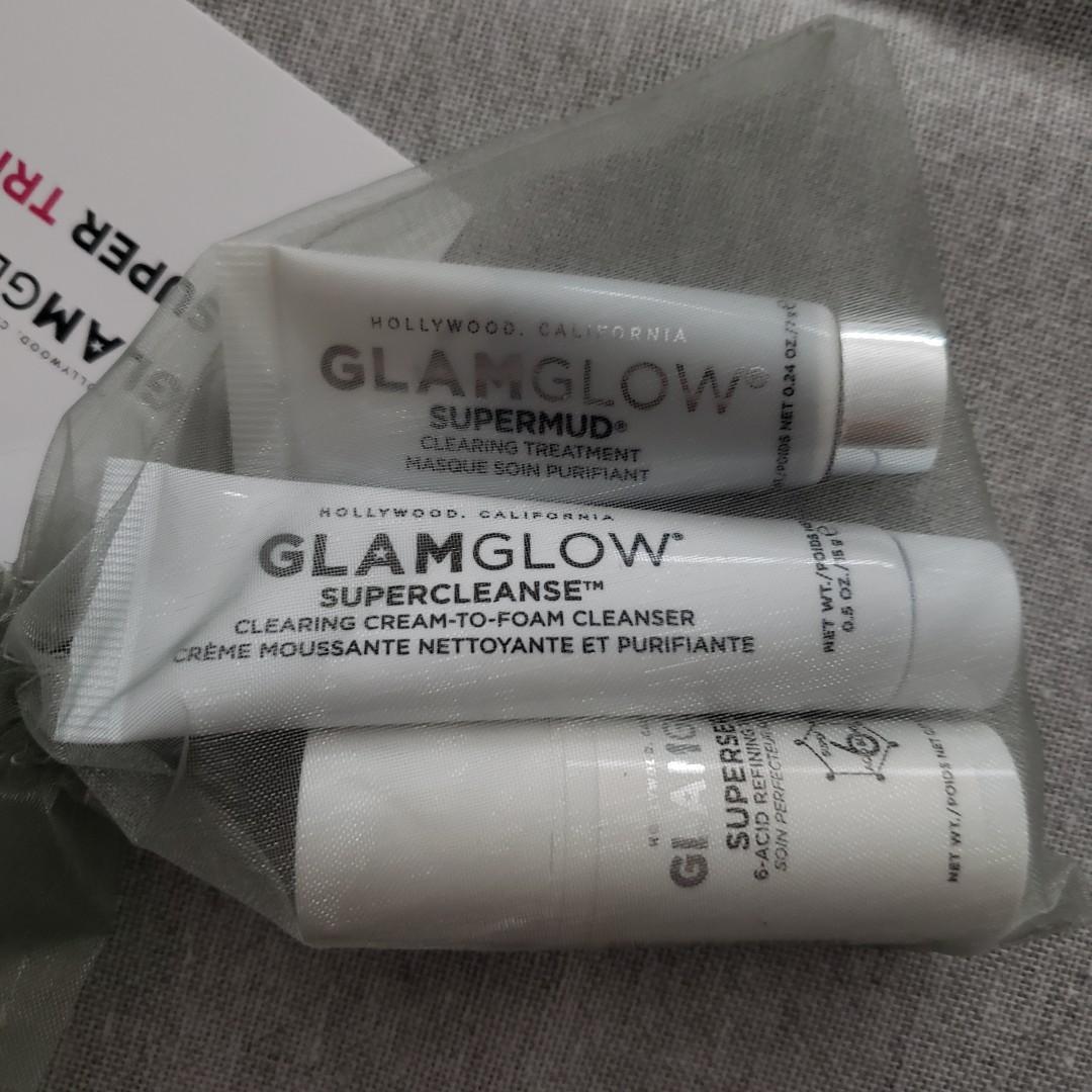 Glamglow Mini Trio