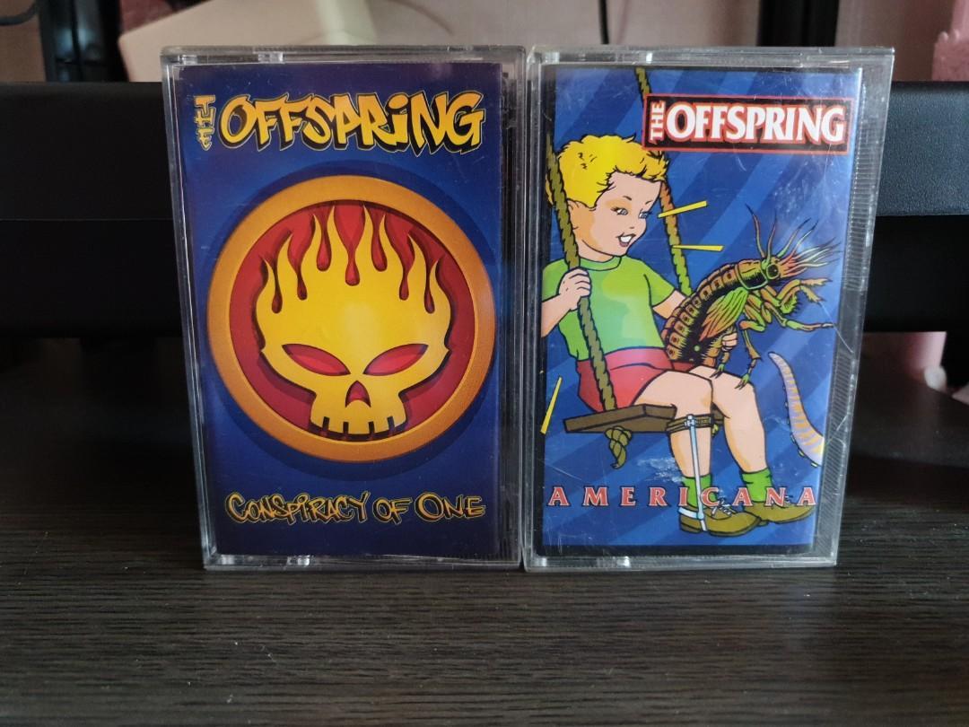 Kaset Offspring