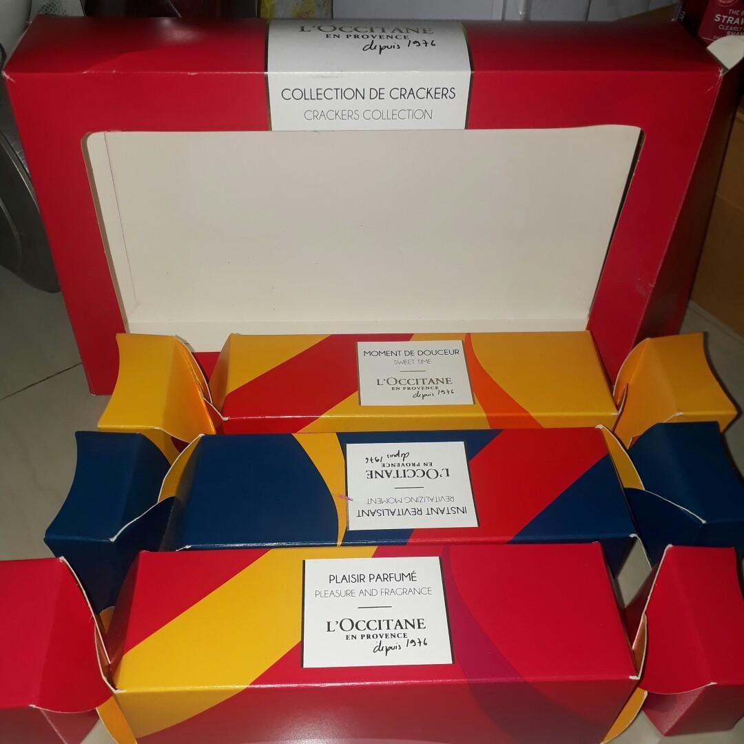 Kotak  L'Occitane