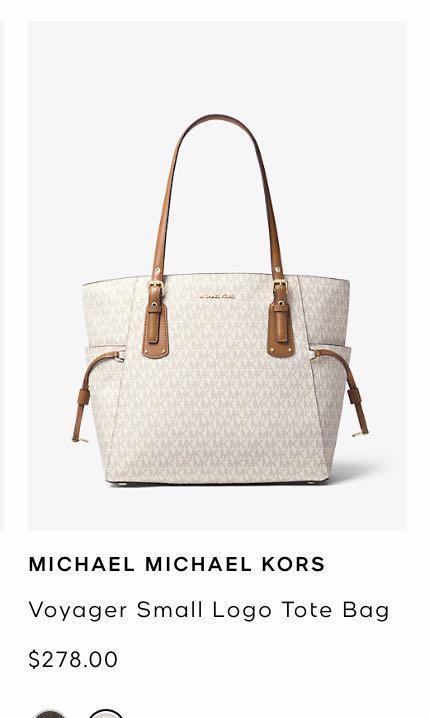 Michael kors authentic bag, bnwt