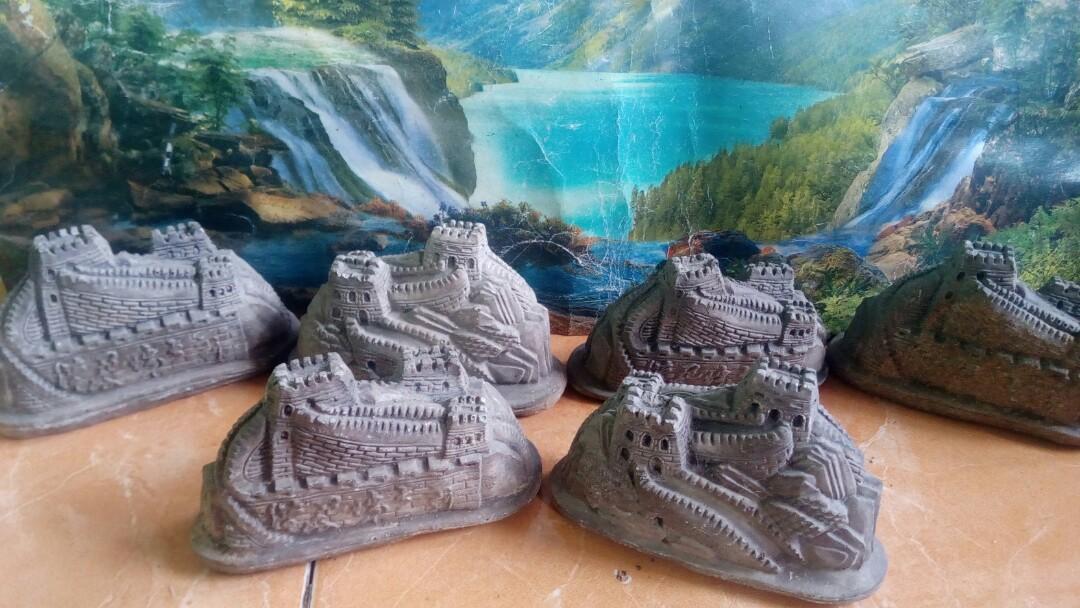 Miniatur greatwall china