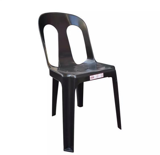 Plastic Chair Home Furniture Furniture Fixtures Tables Chairs On Carousell