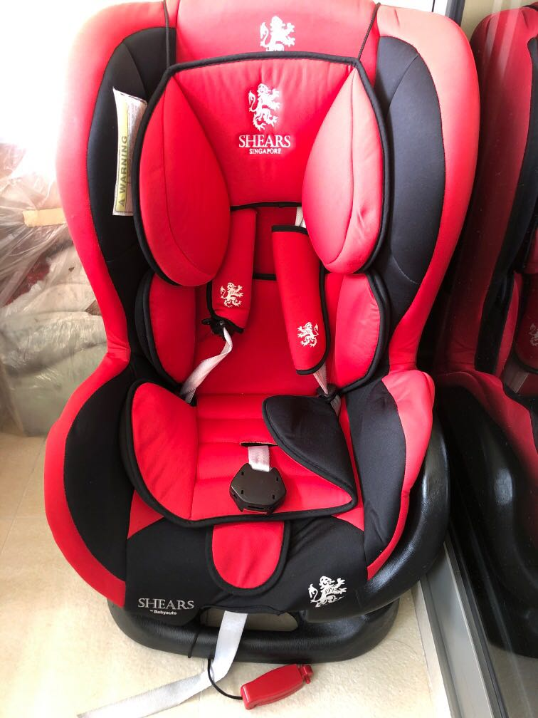Used Baby Car Seat for sale, Babies