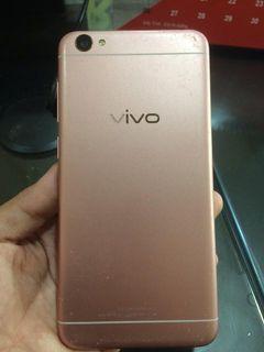 Vivo y55 Android