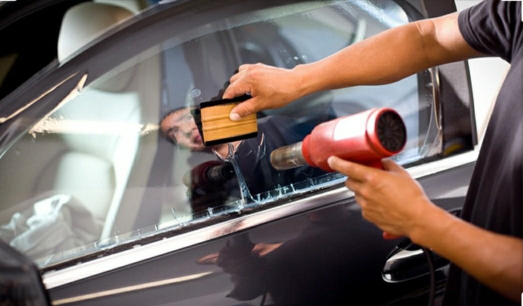 Part Time/Full Time Window Film/Tint Installation Team