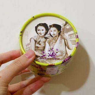 [合併賣場]上海女人 雪花膏 夜玫瑰精油 正品 全新 未開封 + Uniqlo 光澤細百褶