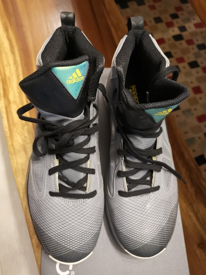 pestaña realce educar  Adidas Sprint Web basketball shoe, Men's Fashion, Footwear, Sneakers on  Carousell