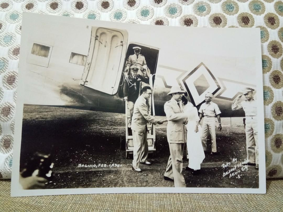 32 Foto presiden Soekarno ,asli