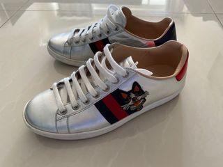 Gucci Ace Sneakers - Special Edition