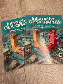 Interactive geography c1 x2
