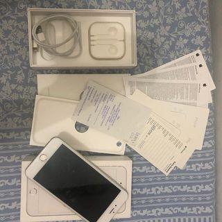 Iphone 6 plus ex ibox
