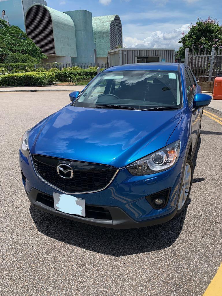 Mazda CX-5 2.0 2WD Standard (A)