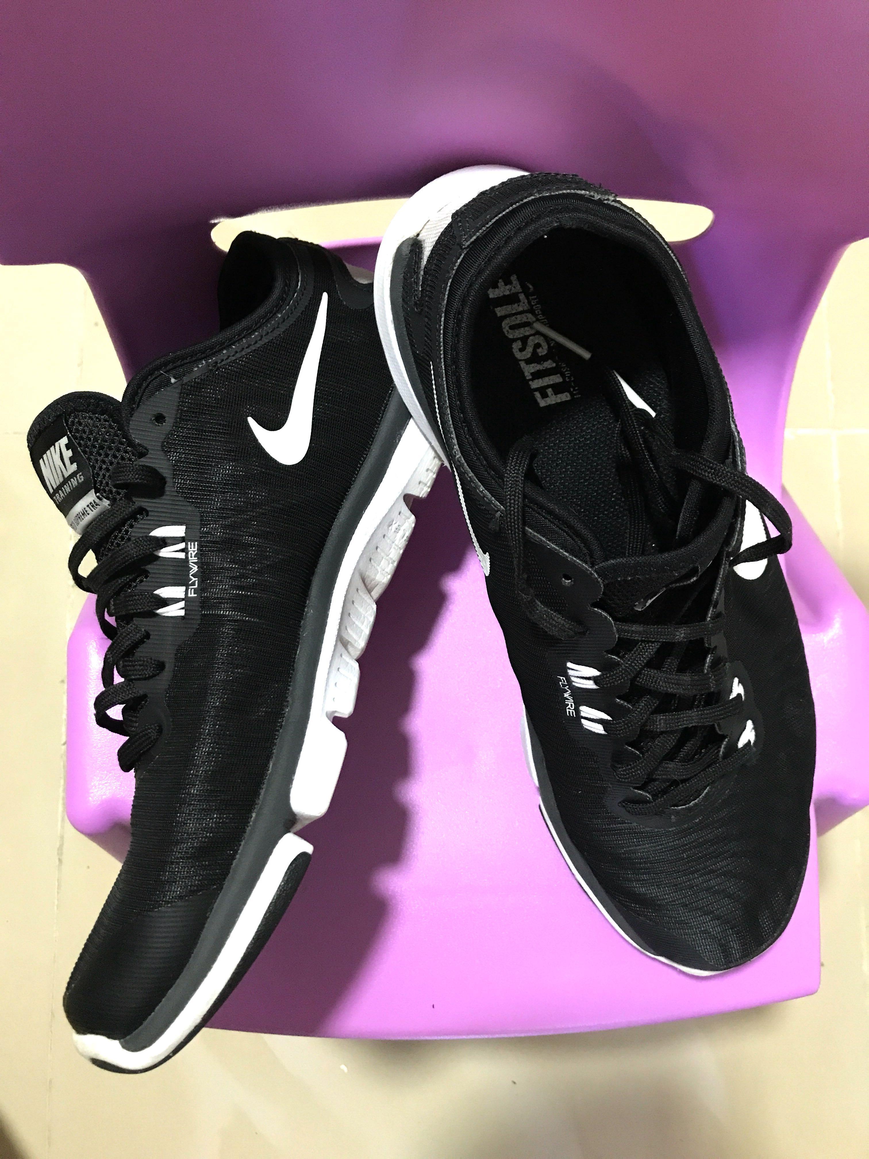 Nike Flywire Flex Supreme TR4 Training