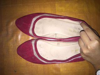Obral Sale Flatshoes Little Things She Needs