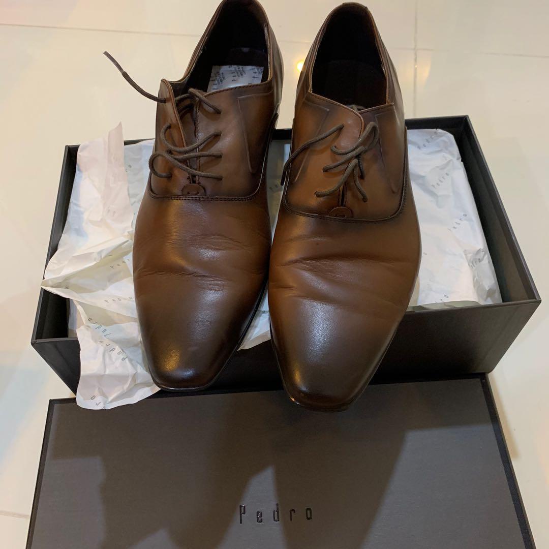 Pedro formal shoes for sale, Men's