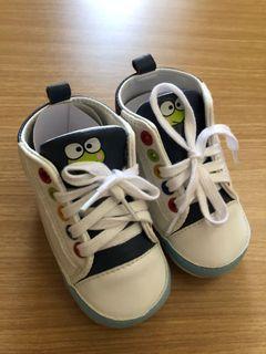 Pitter pat kerropi shoes
