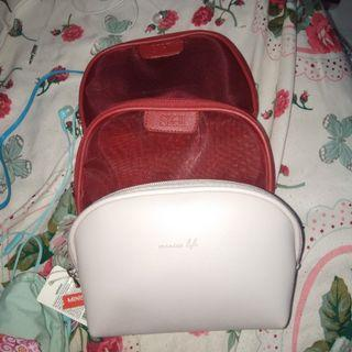 REPRICE! pouch miniso sk-ii
