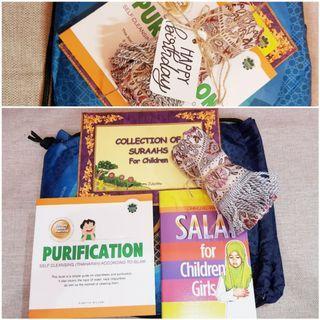 Solat Starter Kids' Gift Pack