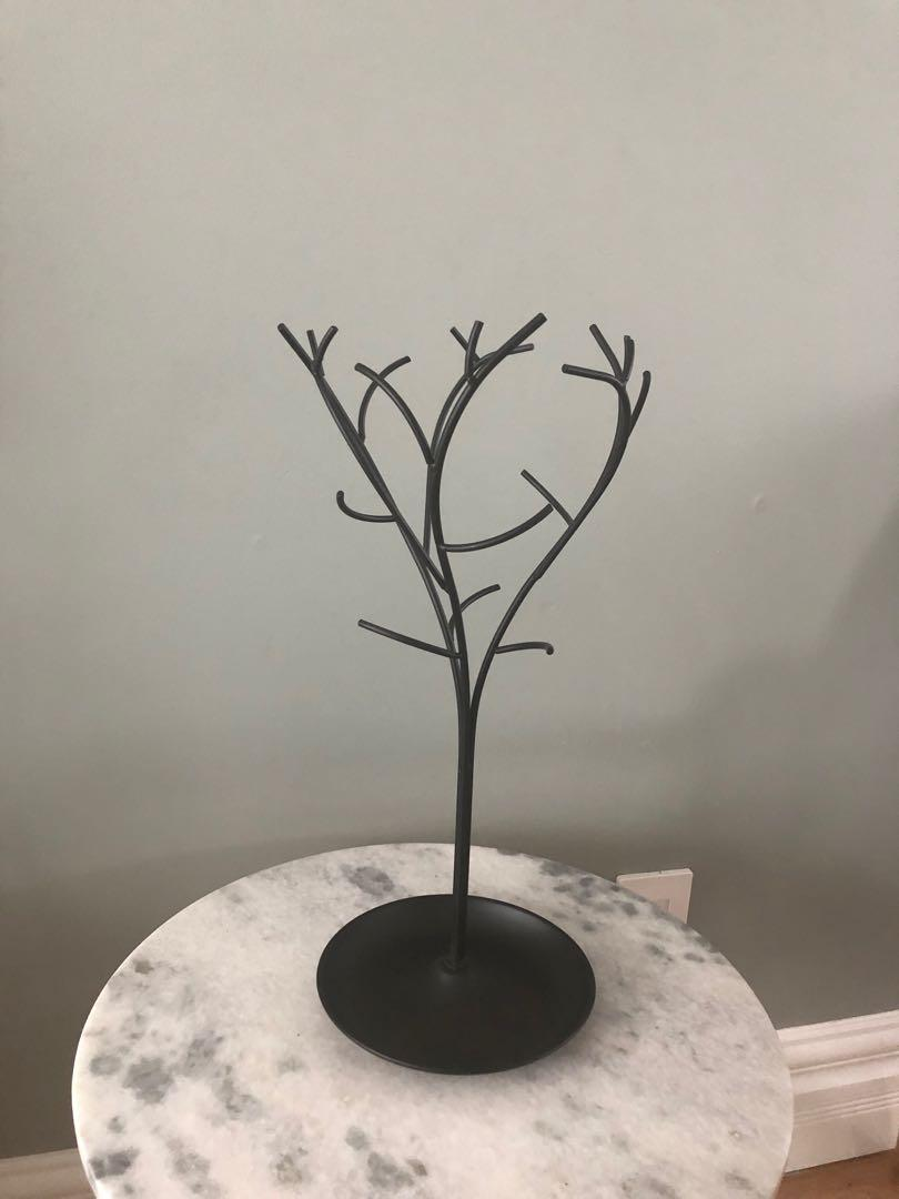 Umbra Jewelry Tree + Tray