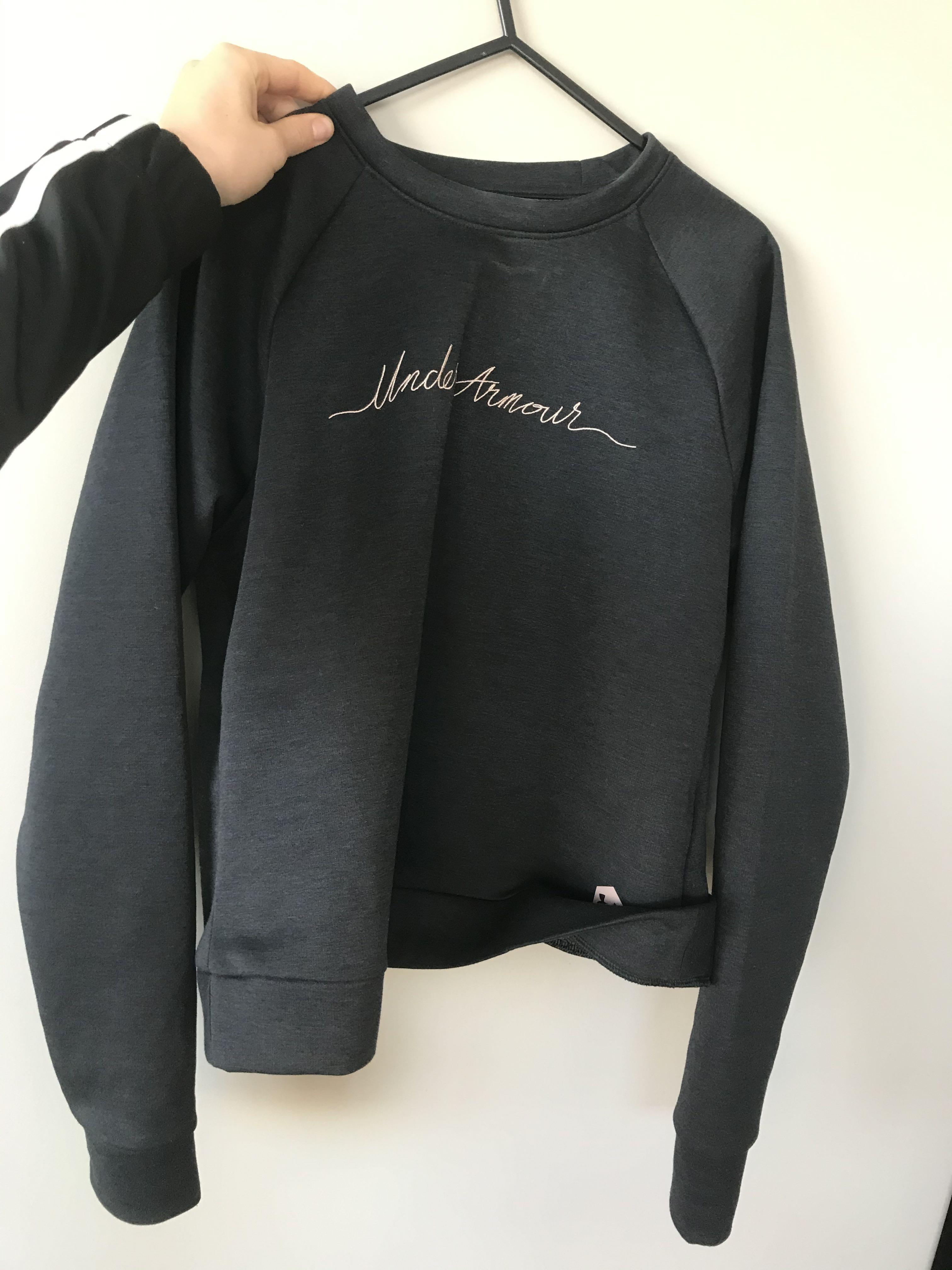 Under Armour Hoodie (New)