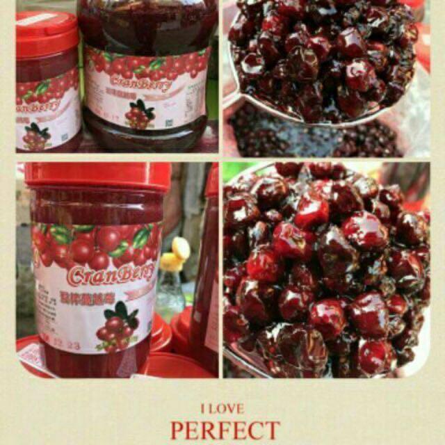 蔓越莓濃縮汁