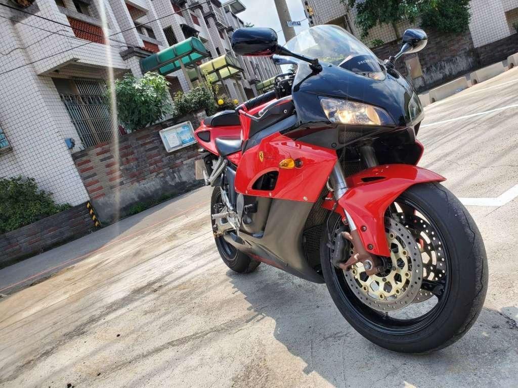 [出售] 2004年 HONDA CBR1000RR
