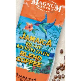 特價 2磅 / 907公克 MAGNUM 藍山調合咖啡豆 藍山咖啡豆 100% 阿拉比卡咖啡豆 中度烘焙 好市多